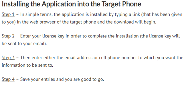 The Simple Highster Mobile Installation Process